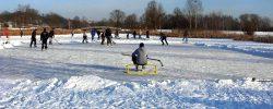 Z historie sportu: Hokej