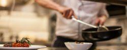 Vaříme zdravě – jak upravovat jídlo?
