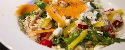 Hlavní zásady proteinové diety