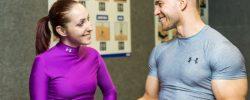 3 cviky na zpevnění prsních svalů