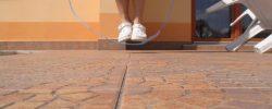 Jak zhubneme pomocí skákání přes švihadlo?