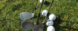 Jaké hole vybrat, když začínáte s golfem?