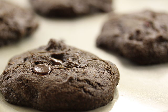 carob_chocolate_chip_cookies_with_coconut_and_cranberries