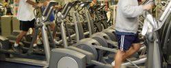 Eliptický trenažér: Efektivnější, než běžecký pás