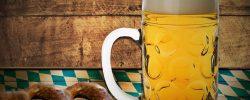 Máme ho doma většinou každý: Pivo obsahuje velké množství vitamínu B a teplé léčí nachlazení