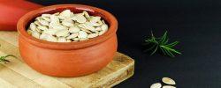 Dýňová semena – lék z přírody