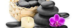 Luxusní masáž? Zkuste lávové kameny