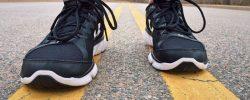 Tipy, jak vybrat boty na běh