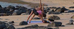 Objevte výhody cvičení v páru