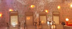 Proč navštívit solnou jeskyni?