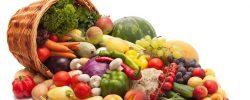Potraviny, které vám pomohou přestat kouřit