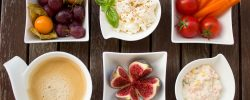 Připravte si nízkosacharidový jídelníček