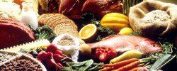 Ochutnejte středomořskou stravu