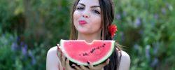 Při hubnutí nepodceňujte melouny, skvěle zasytí a mají minimum kalorií