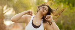 Zumba: cvičení nebo zábava?
