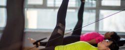 Pilates: účinné cvičení šetrné k tělu