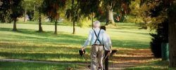 Nejlepší sporty pro věkově starší