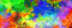 Jak funguje psychologie barev?