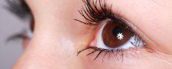 Jak procvičit unavené oči?