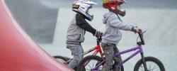 Je pro malé děti vhodný náročný trénink již od útlého věku?