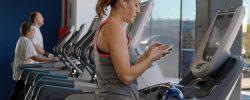 Efektivní cvičení při hubnutí
