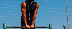 Workout se těší stále větší oblibě
