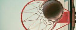 Basketbal: Kde se vzalo oblíbené házení na koš