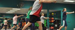 Pocení při cvičení aneb když tuky pláčou