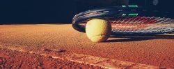 Z historie tenisu: Sport, kterému vládnou muži i ženy