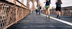 Pomalé a stálé zvyšování intenzity cvičení je nejlepší pro zdraví srdce