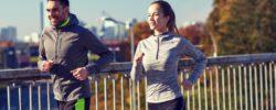 Najděte si zdravé pohybové aktivity, které vás budou bavit